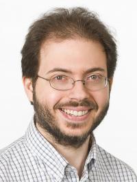 Professor Derek Dreyer,  research group leader 'Foundations of Programming'