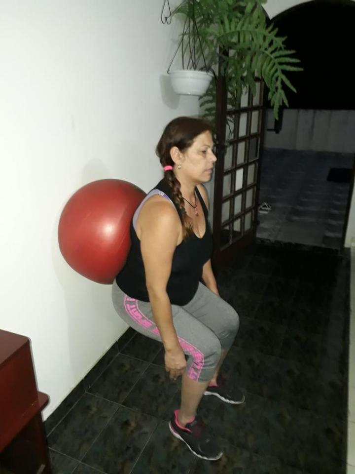 To Exercise to Stay Fit