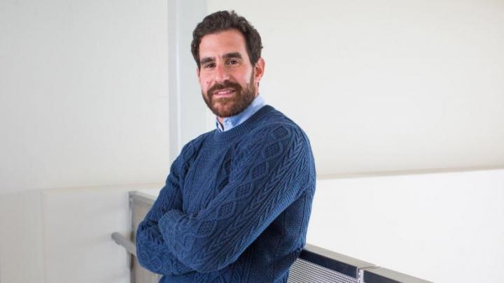 Omri Weinstein, Assistant Professor of Computer Science at Columbia Engineering