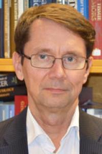 Heikki Joensuu, European Society for Medical Oncology