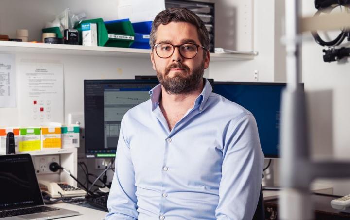 Associate Professor Owen Siggs