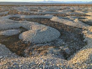Svalbard Labyrinths