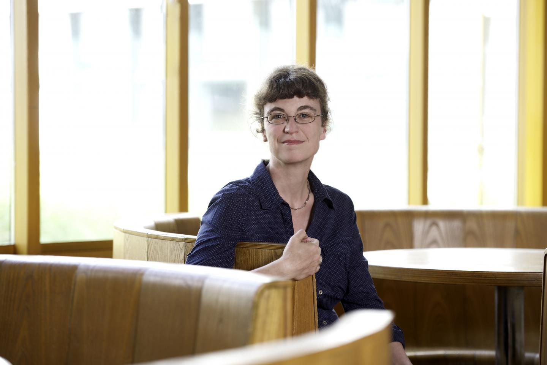 Claudia Diehl, University of Konstanz