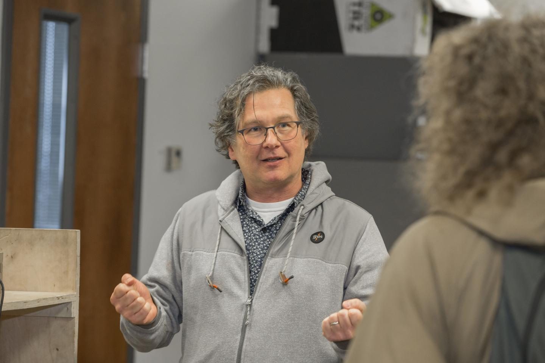 Anthony Chemero, PhD