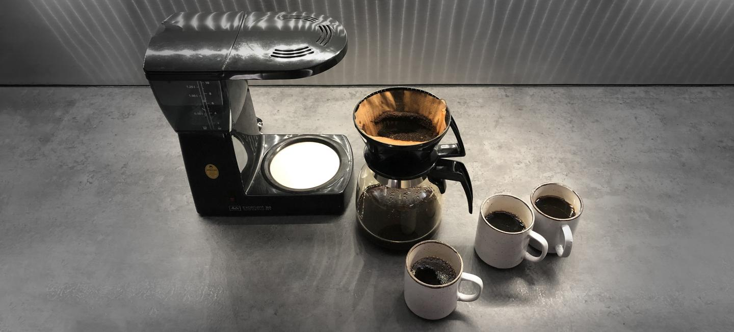 Filtered Coffee Helps Prevent Type 2 Diabetes