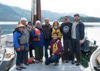 Coastal Voices Team
