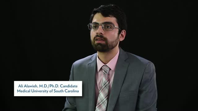 Video Interview with Dr. Ali Alawieh about <i>Science Translational Medicine</i> Article