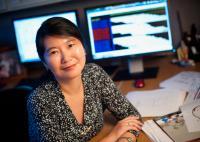 Jinghui Zhang, PhD