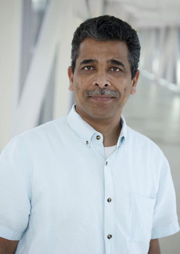 Rajagopal Ramesh, Ph.D.