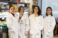 CNIC's Researchers Group
