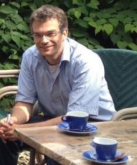 Matthias Heinemann, University of Groningen