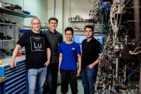 Neglected Atom Has Top Properties for Atomic Clocks 3