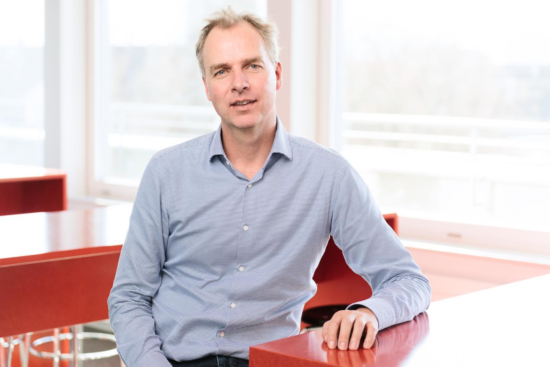 Sven Rottenberg