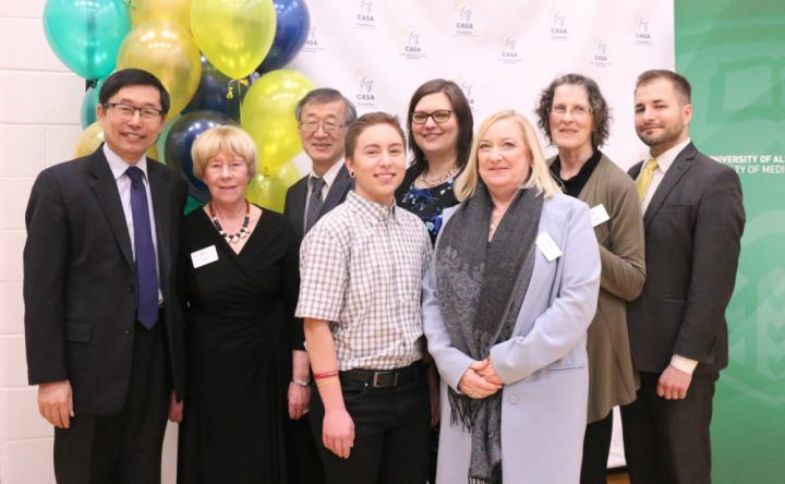 $5-Million Gift Positions Alberta to Become International Leader