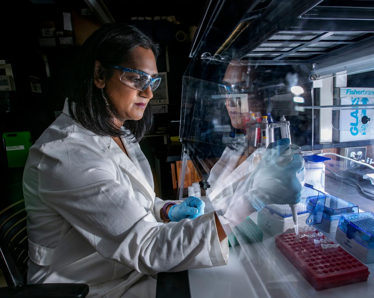 How Scientific Leaders Can Enact Anti-Racist Action in their Labs