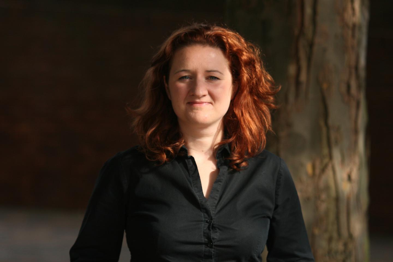 Bridget Waller, University of Portsmouth
