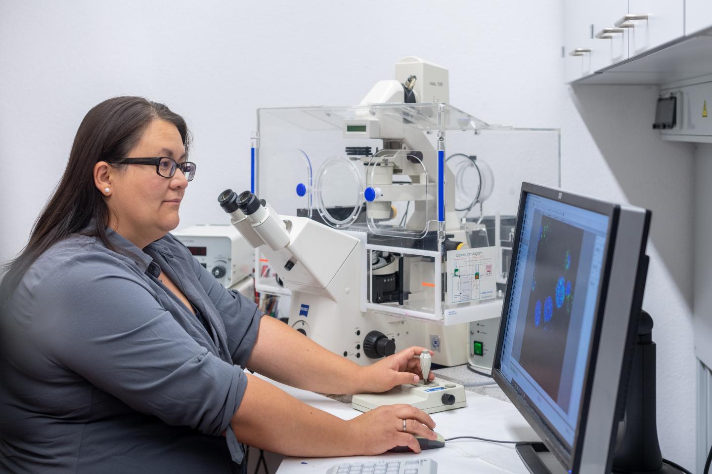 Dr. Sabrina Schreiner, Technical University of Munich (TUM)