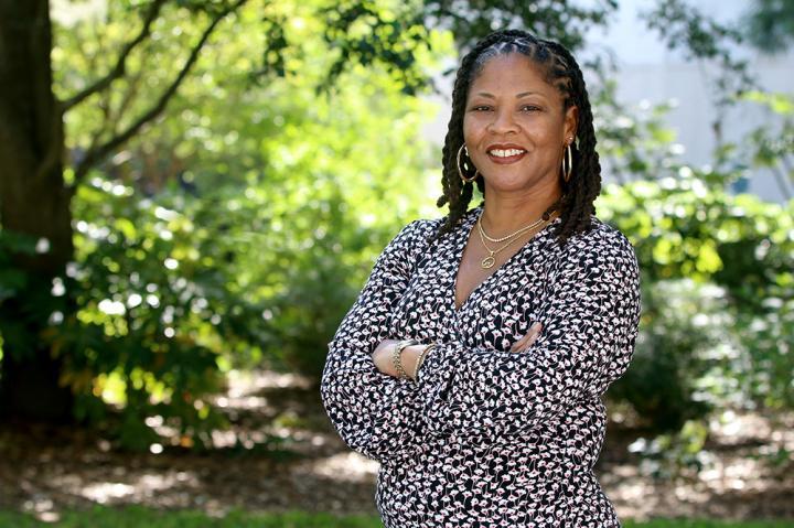 Chanita Hughes-Halbert, Ph.D., Medical University of South Carolina