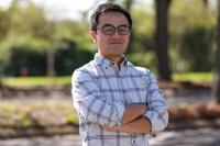 UCF Assistant Professor Kyu Young Han Profile