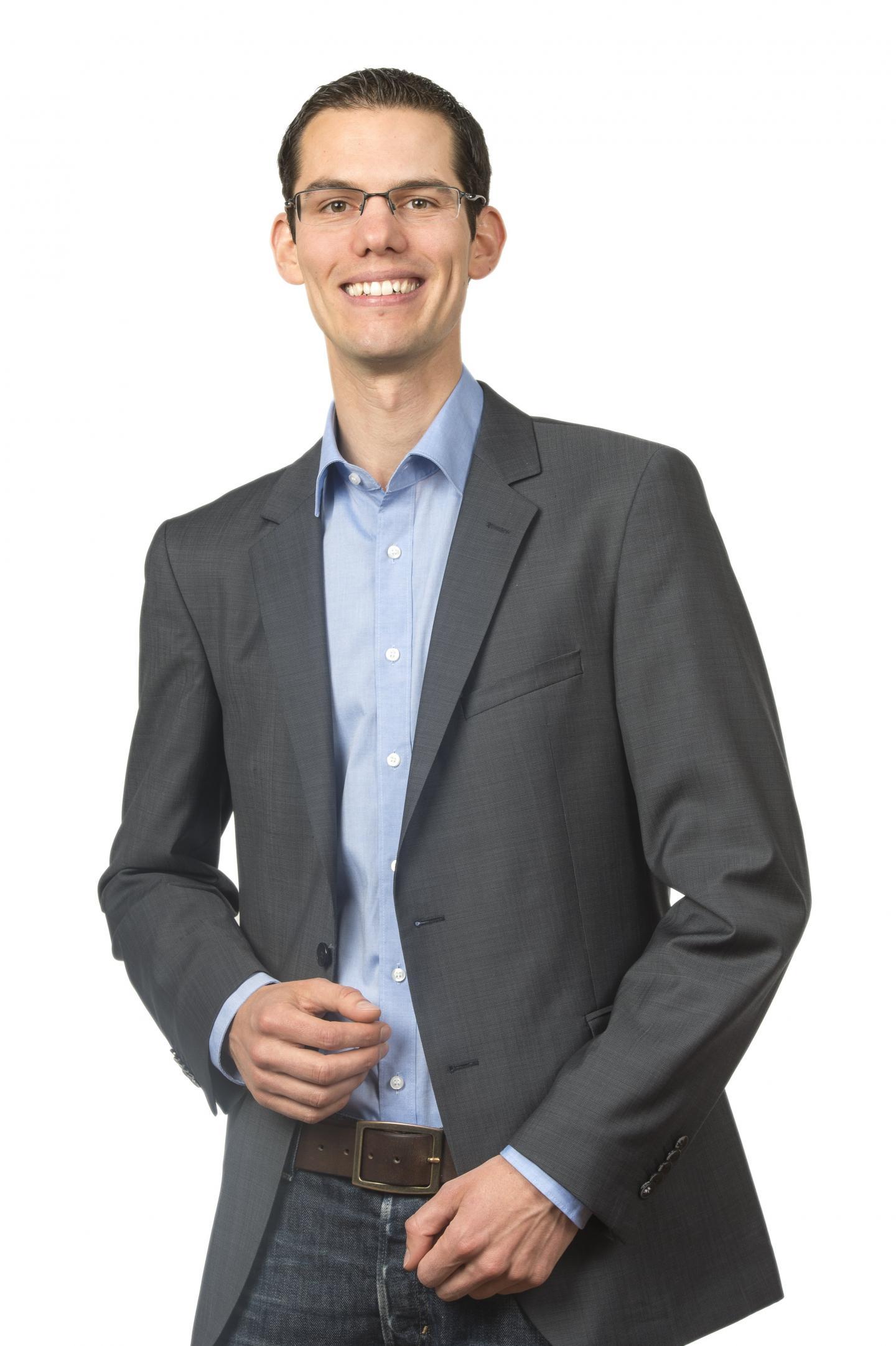 Christian Rossow, Saarland University