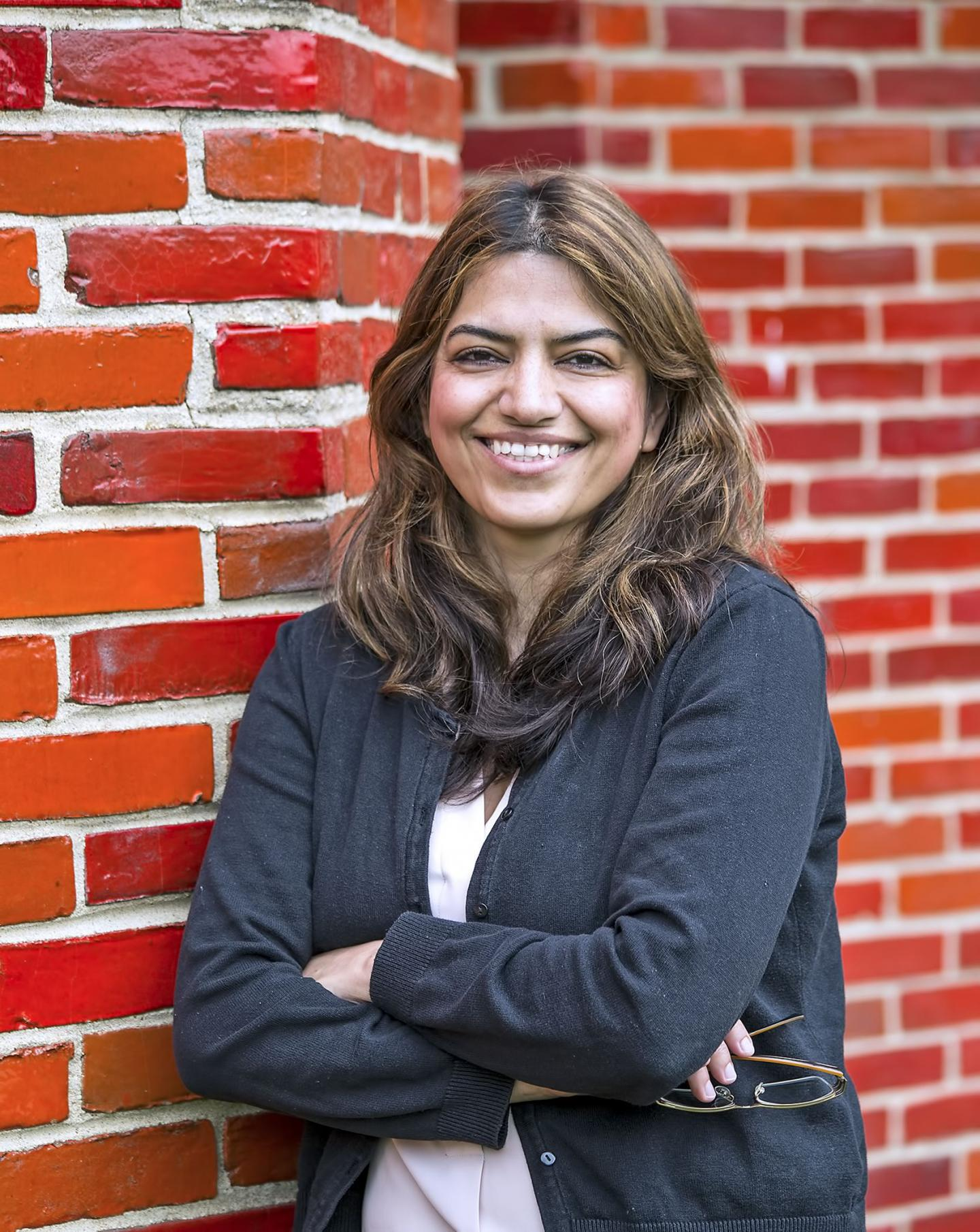 Fatima Ebrahimi, PPPL
