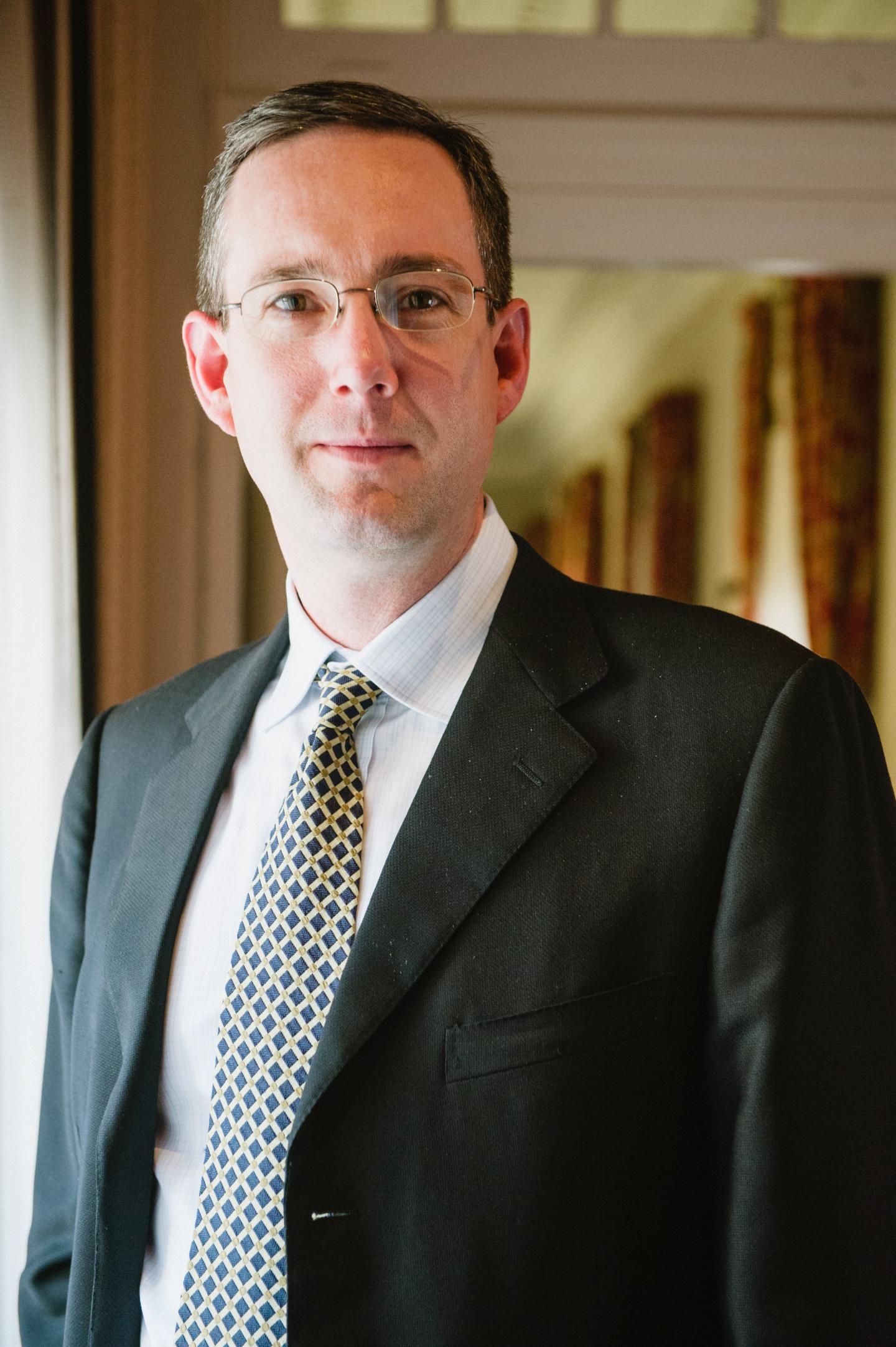 Chris Lorson, University of Missouri-Columbia