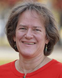 NIH investigator Dr. Rebecca Prevots