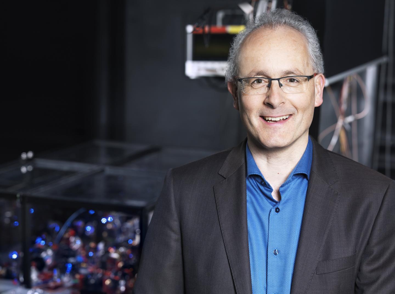 Prof. Dr. Piet Schmidt