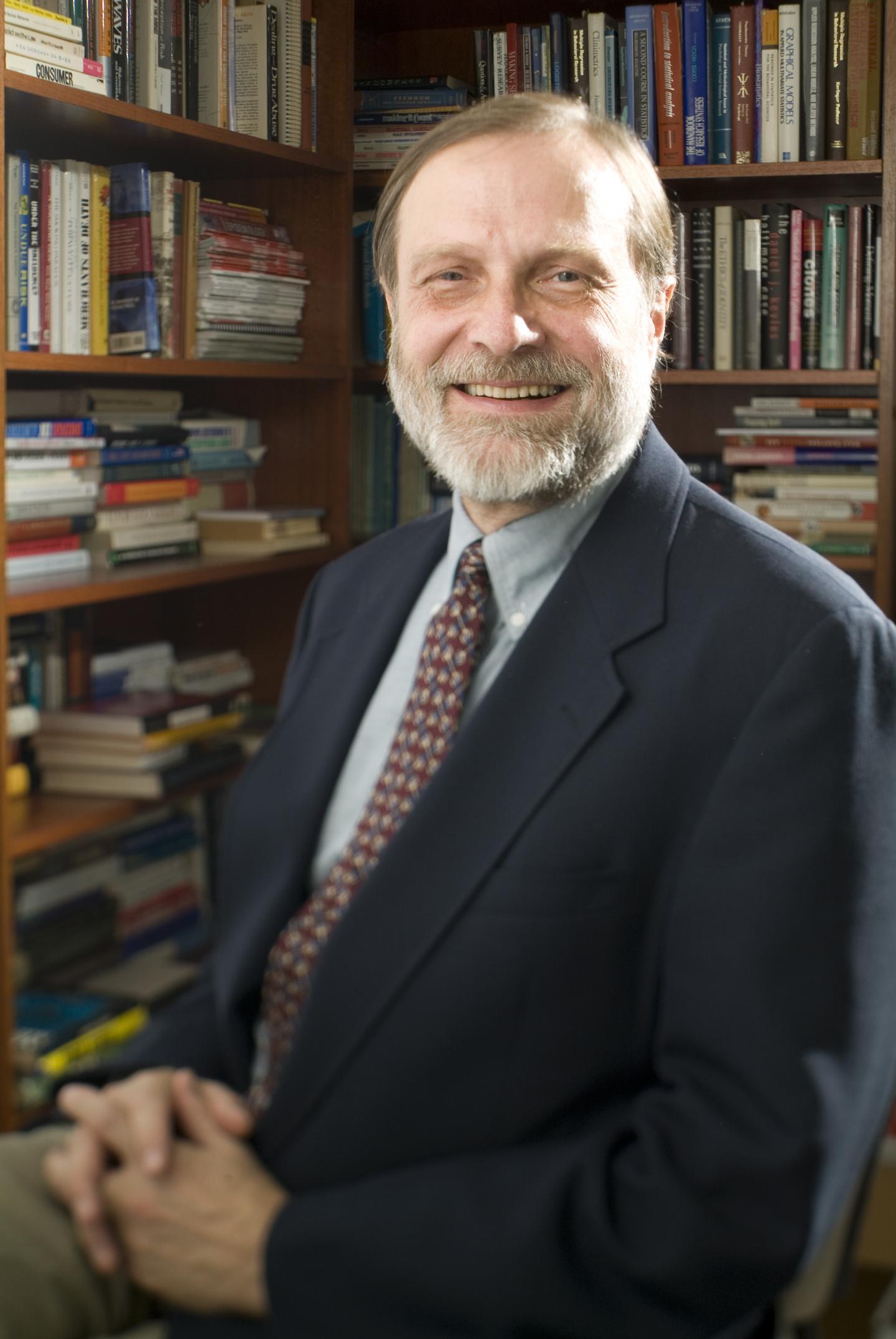 Lynn Kozlowski, University at Buffalo