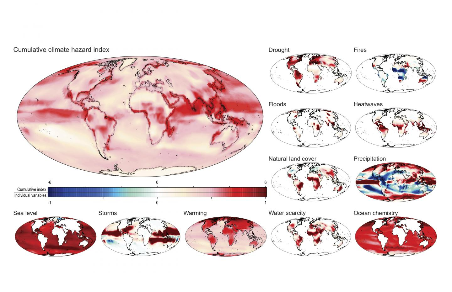 The Shadow of Climate Change