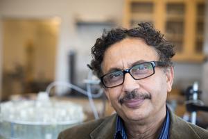 Professor Arup SenGupta