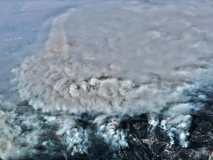 2020 Bobcat Fire