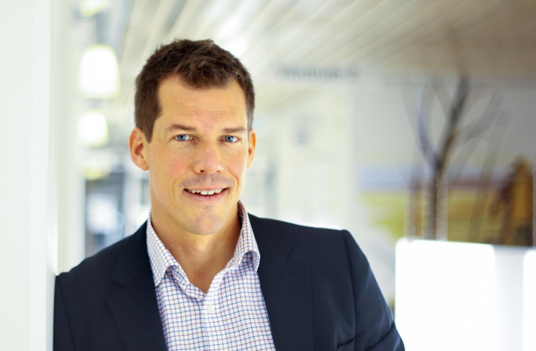 Mattias Lorentzon, University of Gothenburg