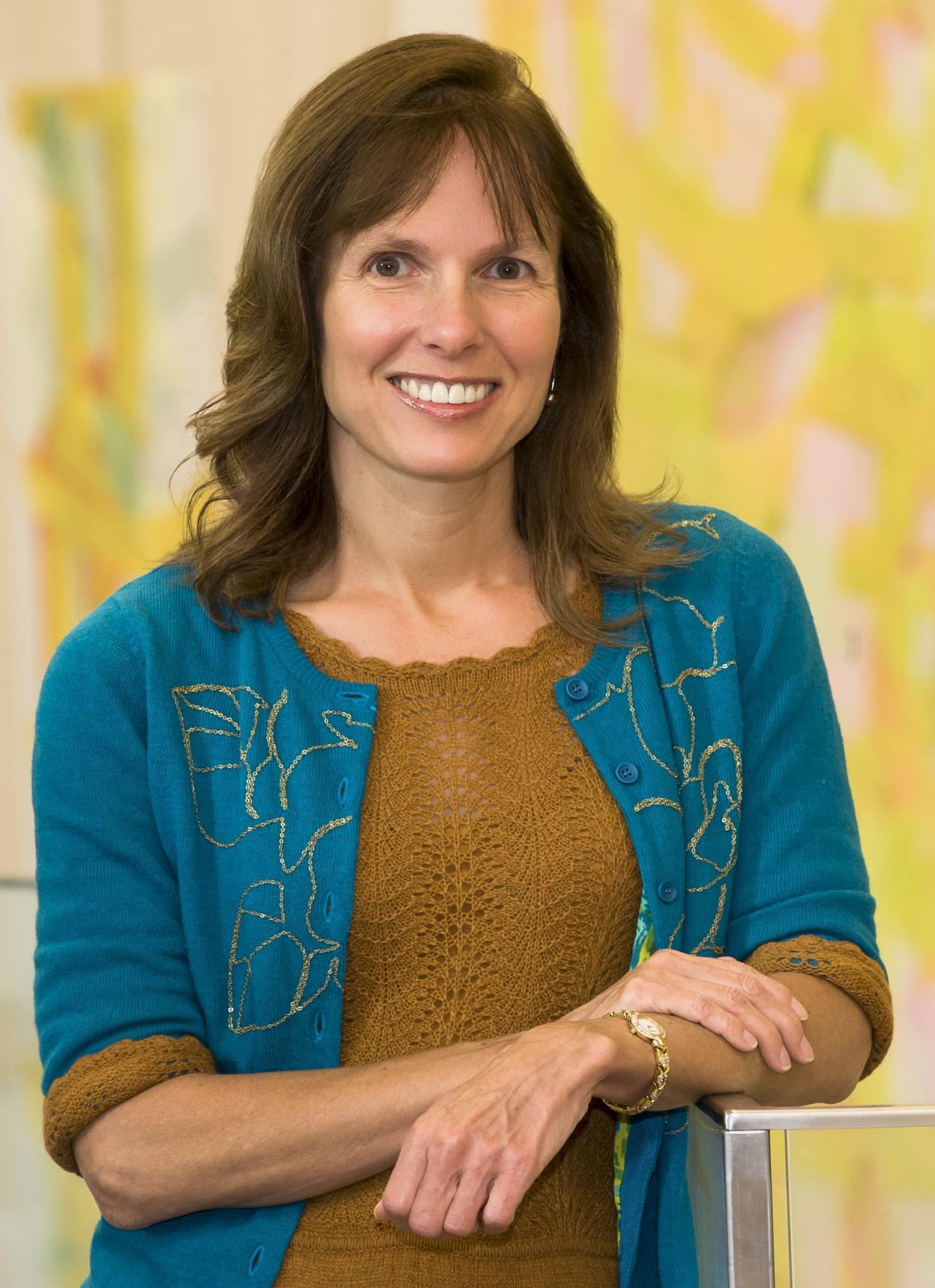 Cathy Bradley, Ph.D., University of Colorado Cancer Center