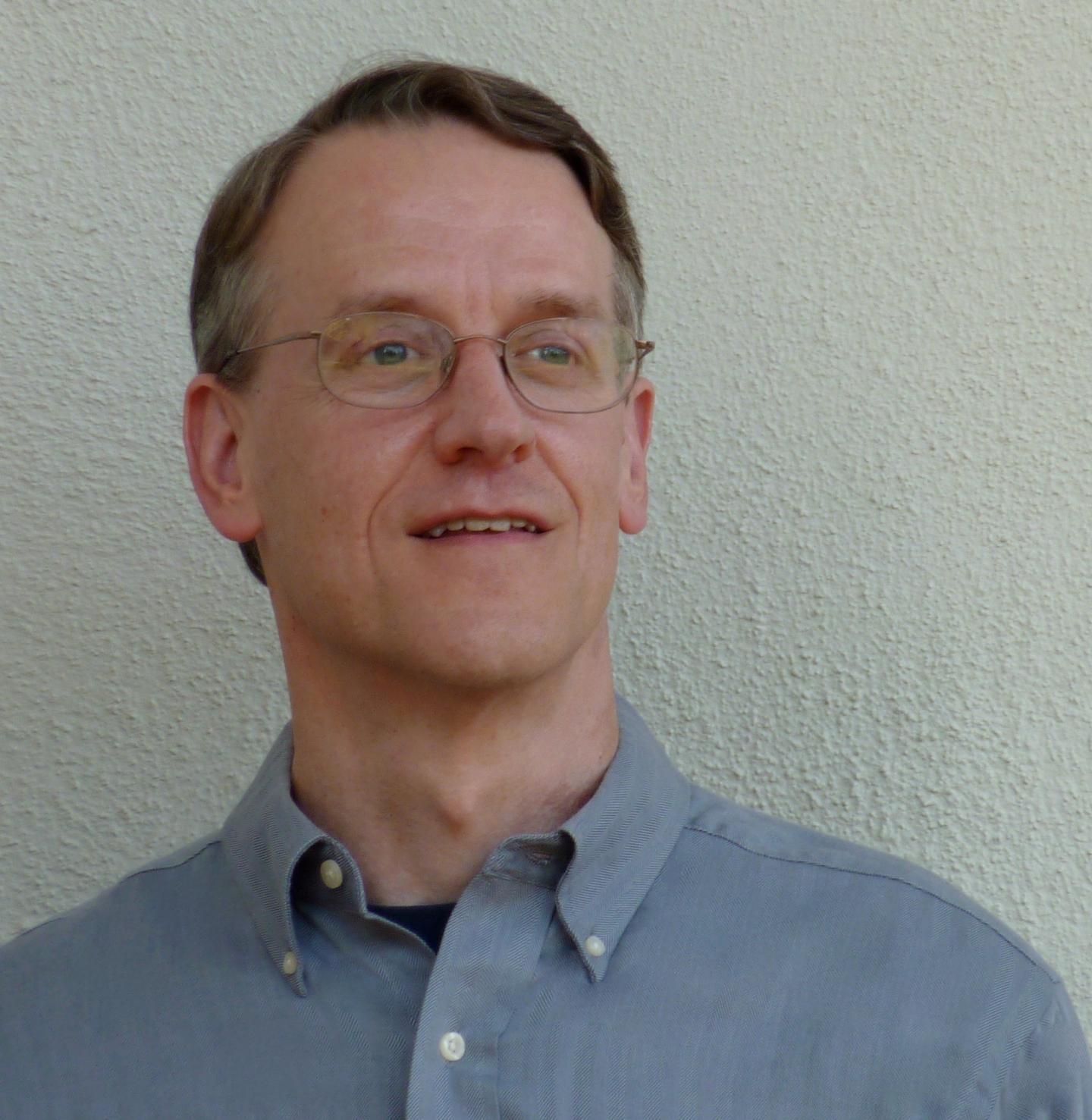David Kingsley, Genetics Society of America