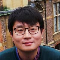 Xinyi Liu, Washington University in St. Louis
