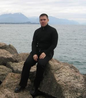 Alexander Kileso, Immanuel Kant Baltic Federal University