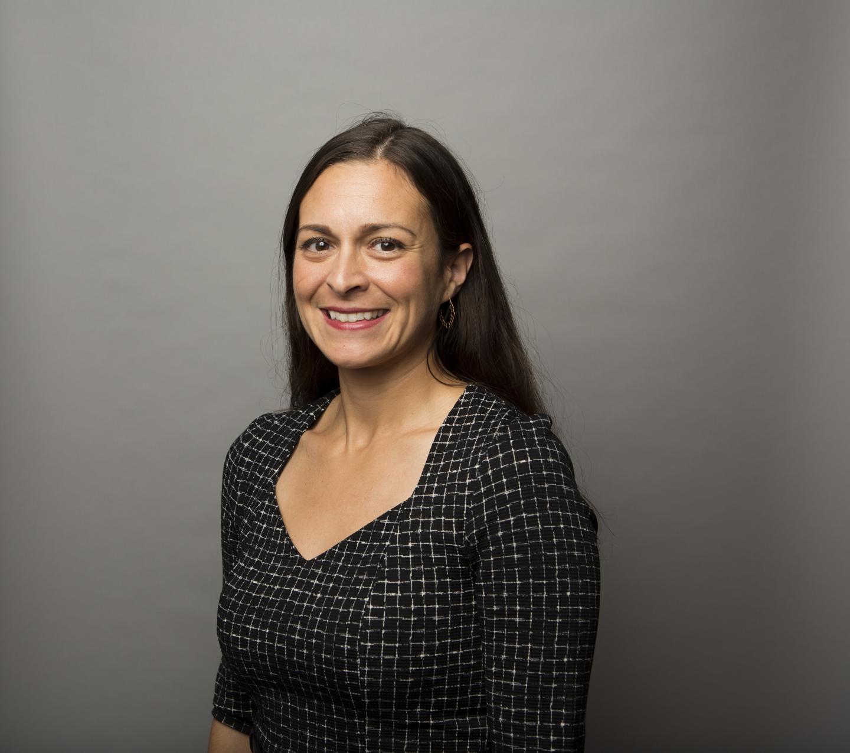 Dr. Rosanna Olsen, scientist at Baycrest's Rotman Research Institute