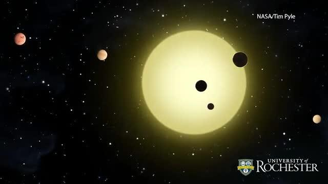 Could Alien Civilizations Predict the Fate of Our Planet?