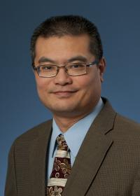Dr. Geoffrey Liu, Princess Margaret Cancer Centre