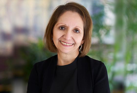 Penn Nursing Dean Antonia Villarruel