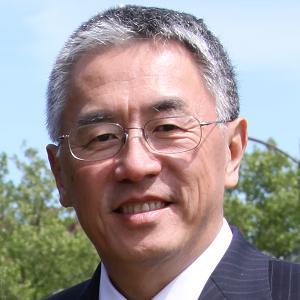 Dr. Ming Luo, Georgia State University