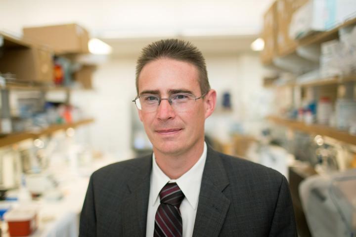 Rob Knight, Ph.D., UC San Diego School of Medicine