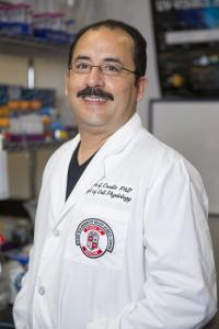 Luis G. Cuello, Texas Tech University Health Sciences Center