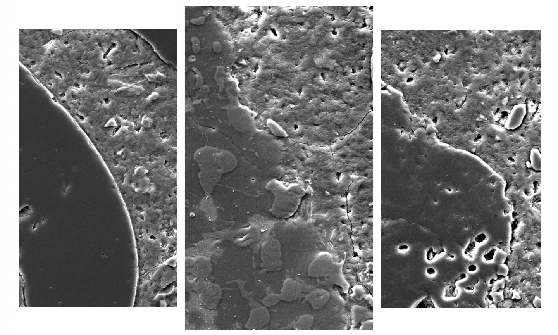 Stronger Concrete with Sewage-Enhanced Slag
