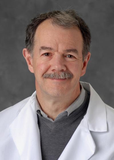 Peter LeWitt, M.D., Henry Ford Health System