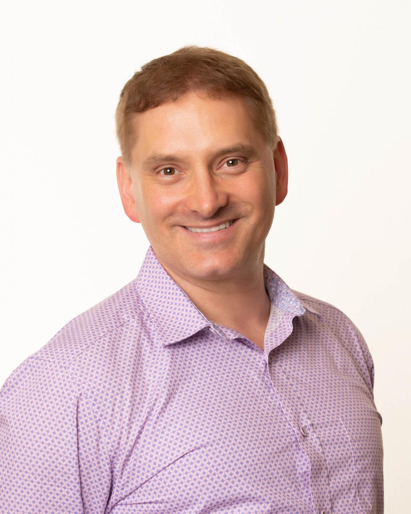Jason Busse, McMaster University
