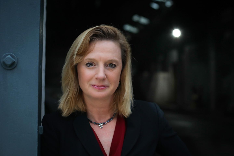 Dr. Stacy Drury, Tulane University