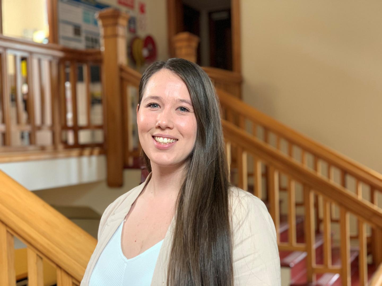 Ms. Melandri Vlok, University of Otago
