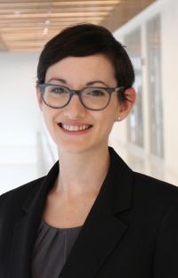 Dr. Jenna Krall